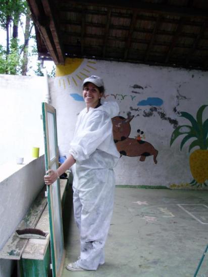peinture 28 juin 2008
