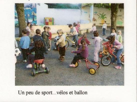 ...vélos -